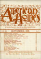 American Homes, Sept 1901