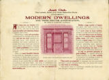 Modern Dwellings Supplement