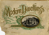 Modern Dwellings by Geo. F. Barber, 1905