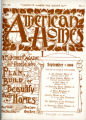 American Homes Sept 1899