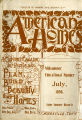 American Homes, July 1898