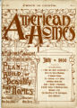 American Homes July 1900