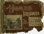 Homes Illustrated by George F. Barber & Company