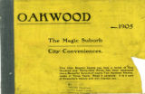 Oakwood 1905
