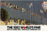 Weintz postcard front, 1982 World's Fair