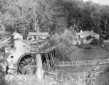 Buffat Mill, ca. 1870