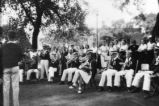 Boyd Junior High School Band, 1933