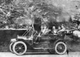 Shriner's at Chilhowee Park, ca. 1910
