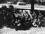 Karns Scout Troop, 1959
