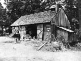 Robinson's Blacksmith Shop