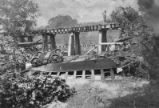 Coward Mill Bridge, 1908