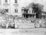 Deaderick Avenue Baptist Church Sunday School group, 1915 (part 3 of 3)
