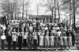 Fountain City Elementary School, 1942