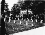 National Cemetery, ca. 1915