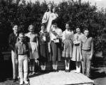 Holy Ghost School, 1959
