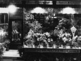 Baum's Home of Flowers, 1920