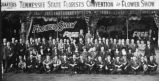 Tennessee State Florists Convention and Flower Show, 1919