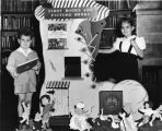 Lawson McGhee Library Children's Room, 1947