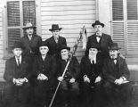 Veterans of C Company, 1st Tennessee Cavalry