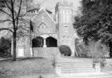 Vestal Methodist Church, ca. 1940