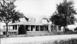 Cherokee Country Club, ca. 1917