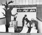 Ritta Community exhibit, TVA&I Fair, 1965