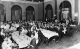 'Immortals Banquet', Lyceum Building, 1920