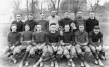 University of Tennessee football team, 1920