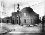 Southern Bell Telephone and Telegraph Company building