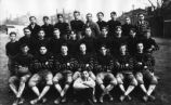 City Junior Champions, 1925