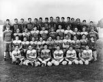 Knoxville High School football team, 1928