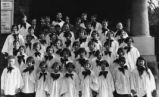 Methodist Church choir