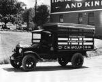 C. M. McClung & Co. Truck no. 4.