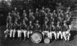 Boyd Jr. High School Band, Knoxville, Tenn.