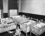 Home for Friendless Babies, 1926