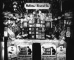 National Biscuit Co. booth