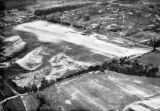 Sutherland Avenue Airfield