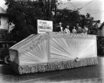 Fowler Bros. float