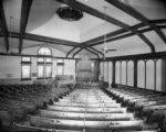 Unidentified church interior