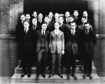 University of Tennessee Chemical Club, 1922.
