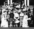 'Old Maids' Convention,' 1922