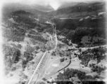 Unidentified aerial view