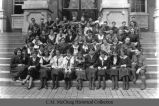 Knoxville High School Glee Club, 1922