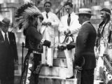 Cherokee Indian Fair, 1937