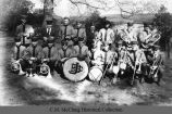 Johnson Bible College Band, 1922