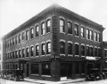 Robbins Building, Knoxville, TN, 1923