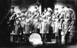 Knoxville Police Band, 1923