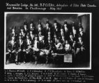 Knoxville Lodge No. 160, B.P.O. Elks, 1907