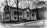Lawson McGhee Library, Knoxville, TN, 1916