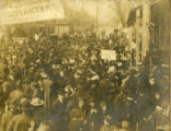 Temperance Election of March 11, 1907, ladies and children